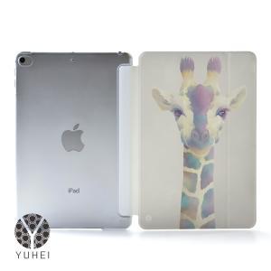 iPad 第8世代 ケース iPad 10.2 ケース 第7世代 カバー おしゃれ 可愛い アイパッド ケース 8世代 7世代 動物 名入れ可|casegarden
