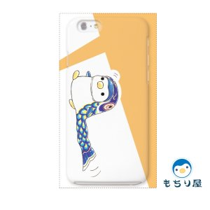 iphone6 iPhone6s ケース iPhoneSE iPhone5s iPhone5 ケース ハード 耐衝撃 おしゃれ 女性 ペンギン グッズ 鳥 こどものひ/もちり屋|casegarden