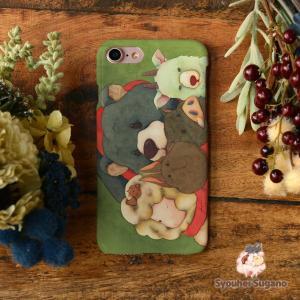 iPhoneXRケース iPhoneXR iPhone XR ケース アイフォン XR 10R ケース ハードケース カバースマホケース 動物|casegarden
