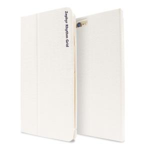 LIBRETTO 6m Crocodile White iPhone6/6s用 手帳型ケース マグネット 磁石|caseplay