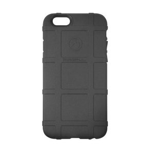 Field Case for iPhone 6 Plus/6s Plusケース Grey フィールドケース マグプル caseplay