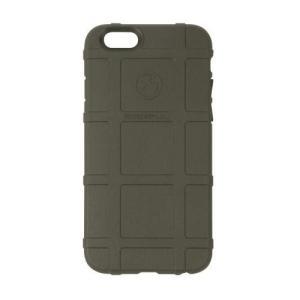 Field Case for iPhone 6 Plus/6s Plusケース ODG フィールドケース マグプル caseplay