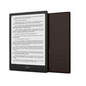 薄型で軽量なデザインにより、BOOX Noteは持ちやすく、何千冊の本を持ち運び、紙製の本と同じ読む...