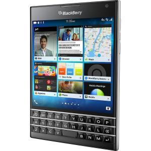 スマホ 端末 BlackBerry Passport Black SIMフリー ブラックベリー パスポート 32GB 日本正規代理店|caseplay|02