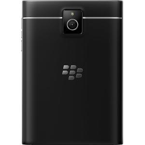 スマホ 端末 BlackBerry Passport Black SIMフリー ブラックベリー パスポート 32GB 日本正規代理店|caseplay|03