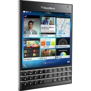 スマホ 端末 BlackBerry Passport Black SIMフリー ブラックベリー パスポート 32GB 日本正規代理店|caseplay|05