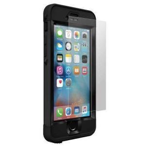 強化ガラスス クリーンプロテクター for LifeProof nuud for iPhone6s Plus 専用モデル ラウンドエッジ nuudガラス|caseplay