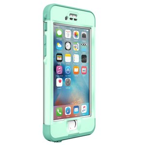 防水ケース LifeProof  nuud for iPhone6s Plus Undertow Aqua 防水・防塵・耐衝撃 ライフプルーフ iPhone 防水 ケース 安心補償サービス付き|caseplay