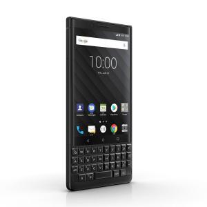 正規代理店 BlackBerry ブラックベリー KEY2 ブラック Android 8.1 4.5型 メモリ/ストレージ:6GB/128GB nanoSIM×1 ドコモ/au/ソフトバンクSIM対応 SIMフリー|caseplay|03