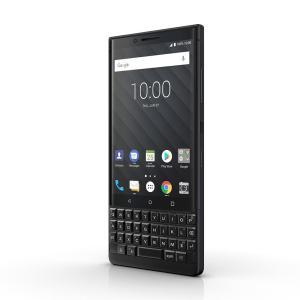 正規代理店 BlackBerry ブラックベリー KEY2 ブラック Android 8.1 4.5型 メモリ/ストレージ:6GB/128GB nanoSIM×1 ドコモ/au/ソフトバンクSIM対応 SIMフリー|caseplay|04