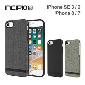iPhone8 iPhone7 ケース INCIPIO ESOUIRE SERIES CARNABY...