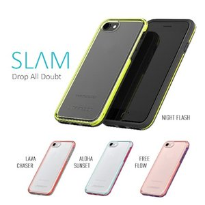 Lifeproof ライフプルーフ SLAM for iPhone 8/7 アイフォン8/7用 耐衝...