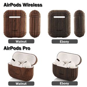 AirPodsカバー TOAST - Plain Cover for AirPods Pro caseplay 02