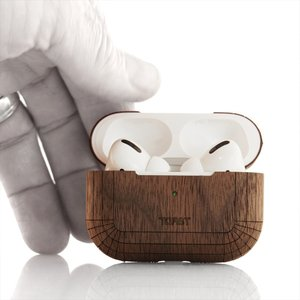 AirPodsカバー TOAST - Plain Cover for AirPods Pro caseplay 03