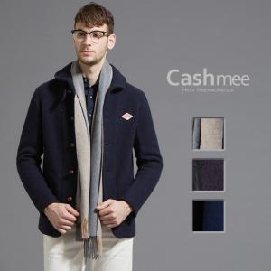 Cashmee 「カシミヤ100%パネルボーダーマフラー (全3色) vent 3color」 カシミヤ/カシミア/マフラー/ロング/ストール/カシミヤ マフラー/カシミア マフラー|cashmee