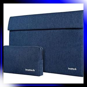 13.3インチ 旧型 MacBook Air/Pro/ブルー ラップトップスリーブ