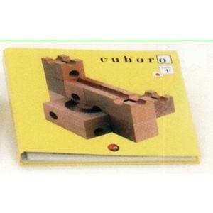 cuboroパターンバインダー|cassiopeia