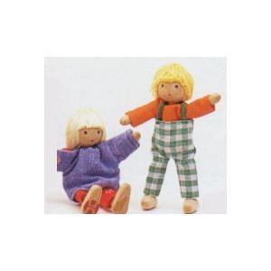 自在人形たち 弟・妹 cassiopeia