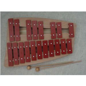 ★小さな音の楽器★二段メタルフォンNG30 cassiopeia