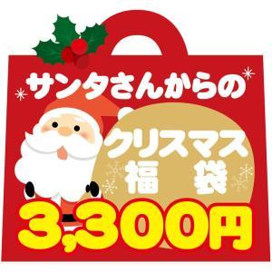 【12/12以降〜出荷】サンタさんからのプレゼント♪福袋 2019年クリスマス ラッピング不可
