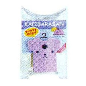 カピバラさん ● Tシャツ型メモスタンド リーゼントくん  cast-shop