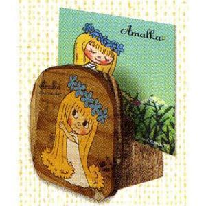 アマールカ ● 木製カードスタンド アマールカ単体 |cast-shop