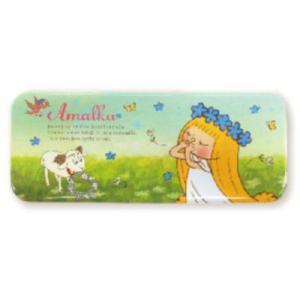 アマールカ ● マルチ缶 アマールカ&巻き毛 |cast-shop