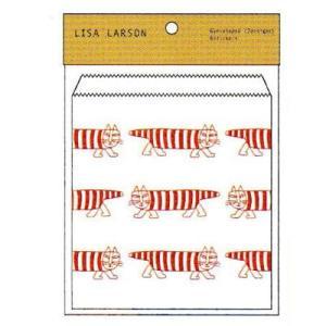 リサ・ラーソン  紙袋S ホワイト [132266] cast-shop