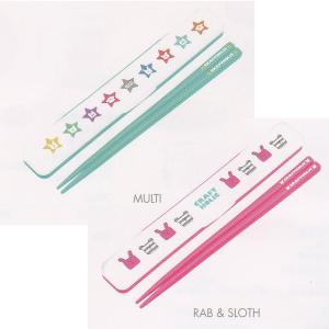 クラフトホリック ●  箸&箸箱セット cast-shop