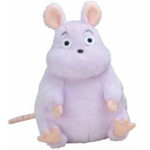 千と千尋の神隠し ●  ふんわりお手玉 M 坊ネズミ [687935]|cast-shop