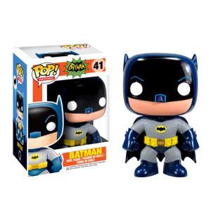 バットマン ●  POP!ファンココレクション ミニフィギュア バットマン ★TVシリーズ★★DCコミック★[609747]|cast-shop