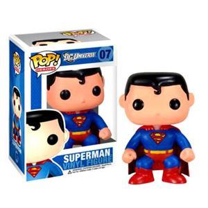 スーパーマン ●  POP!ファンココレクション ミニフィギュア★DCコミック★[616912]|cast-shop