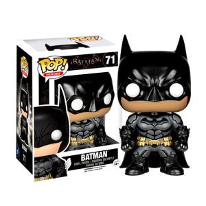 バットマン ●  POP!ファンココレクション ミニフィギュア アーカム・ナイト バットマン ★DCコミック★[708687]|cast-shop