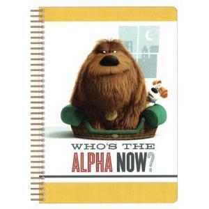 PETSペット ● リングノートB6 A ALPHA NOW?