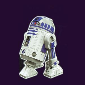 スターウォーズ ● ドロイドトーク R2−D2 [527142]|cast-shop