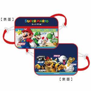 スーパーマリオ ● 通園ショルダー[520264]|cast-shop