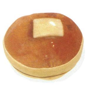 パン雑貨 ● しっとりクッションミニ パンケーキ ★Shittori Bakery★[229619]|cast-shop