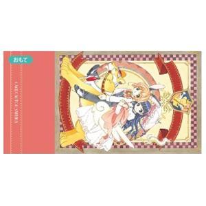 カードキャプターさくら ● まくらカバー レッド [395773]|cast-shop
