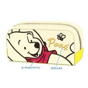 ディズニーくまのプーさん ● ペンポーチ[046227] cast-shop