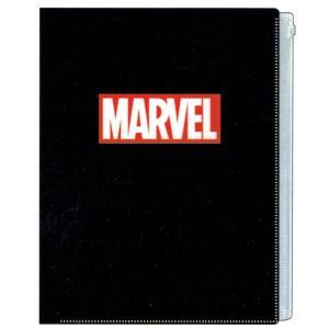 マーベル ● 6ポケットクリアファイル[480765]|cast-shop