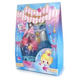 リトルフェアリーテイル ● 文具ギフトセット 人魚姫 [260830]|cast-shop