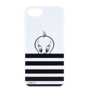 トゥイーティー ● iPhone8 7 6s 6対応ハードケース★ルーニーテューンズ★[845737] cast-shop