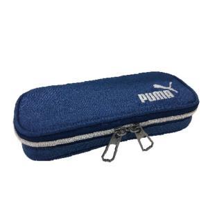 プーマ   ヘザーボックスペンケース ブルー ★PUMA★ 149979