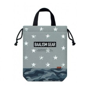 【宅配便での配送になります】 〔Boys☆雑貨〕 かっこいいBAALISM GEARのロゴが入ったシ...