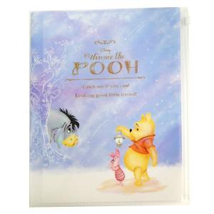 〔Disney☆Winnie The Pooh〕 みんな大好きディズニーキャラクターからA4サイズ対...