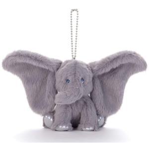 〔DISNEY☆DUMBO〕 大きな耳の象ダンボとの出会いによって、夢と希望を取り戻していく人々を描...