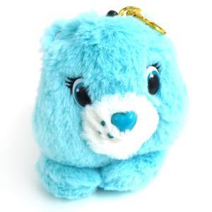 〔Care Bears☆ケアベア〕 カラフルなケアベアワールド☆かわいいパスケースが登場です☆  【...