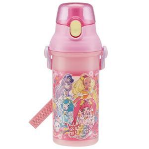 スター☆トゥインクルプリキュア PSB5SAN 食洗機対応直飲みプラワンタッチボトル ラッピング不可