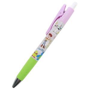 ディズニートイストーリー4 オプトボールペン 2D