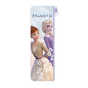 歯磨きセット ハブラシ付き メッシュ ポーチ アナ & エルサ アナと雪の女王2 ディズニー Disney SHO-BI トラベル用品の商品画像|ナビ